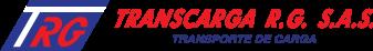 Transcarga RG Logo